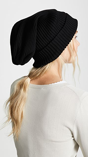 The Marc Jacobs Solid Hat