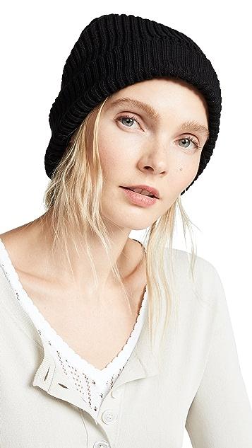 Marc Jacobs Однотонная шляпа