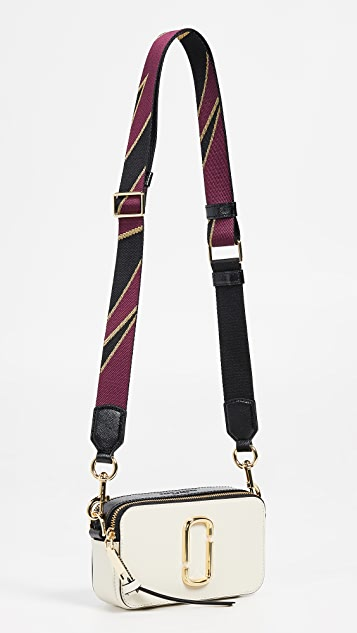 The Marc Jacobs Strike Through Thin Strap