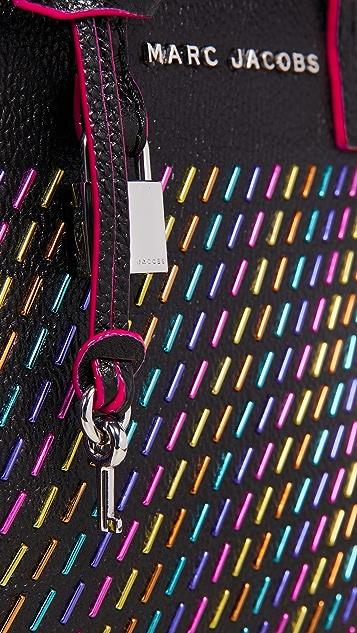 Marc Jacobs Confetti Mini Grind Tote