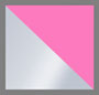 Bright Pink Multi