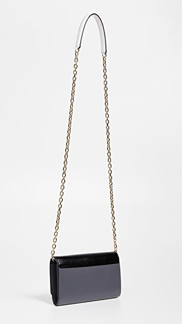 The Marc Jacobs Snapshot On Chain Wallet