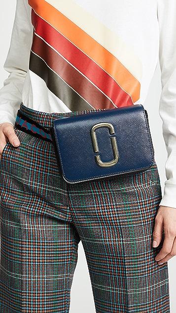 Marc Jacobs XS/S Hip Shot Marc Jacobs Convertible Belt Bag