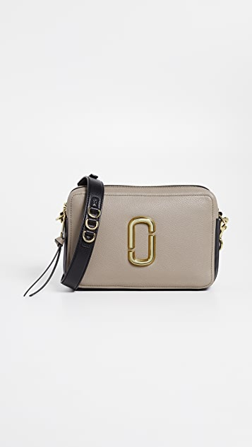 The Marc Jacobs The Softshot 27 Bag