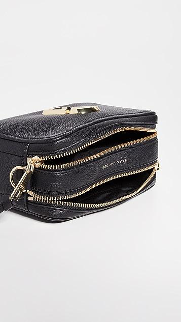 Marc Jacobs The Softshot 21 Bag