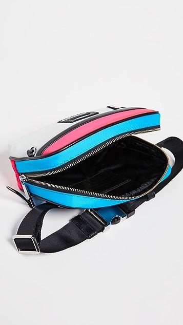 Marc Jacobs Спортивная сумка M/L на ремне