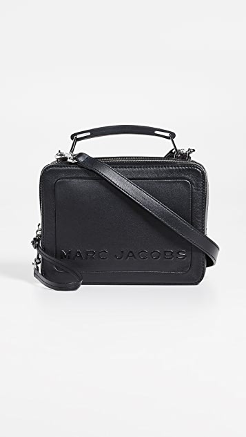 Marc Jacobs Сумка Box 23