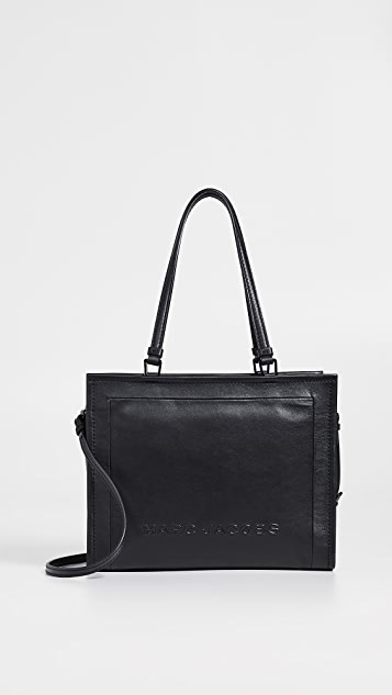 8f869fe4b24e0 Marc Jacobs The Box Shopper 33 ...