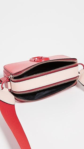 The Marc Jacobs Snapshot DTM Camera Bag