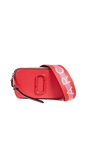 Marc Jacobs Snapshot DTM Camera Bag