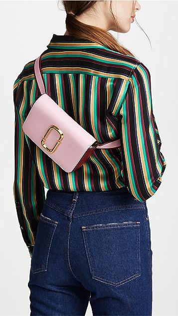 Marc Jacobs Hip Shot Convertible Belt Bag