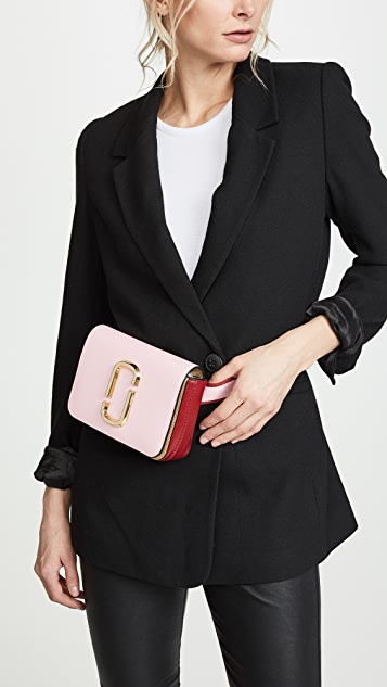 Marc Jacobs Hip Shot Convertible Belt