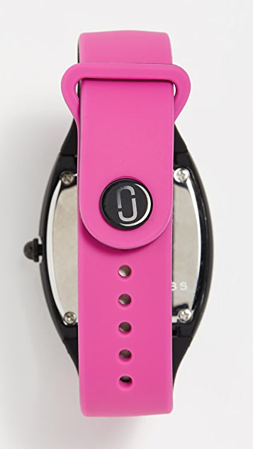 The Marc Jacobs New Platform Watch, 36mm