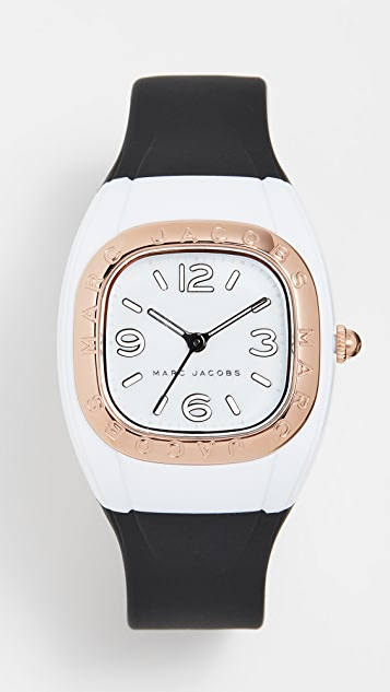 Marc Jacobs New Platform Watch, 36mm