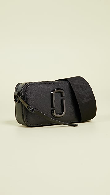 Marc Jacobs Accessories Snapshot DTM Camera Bag