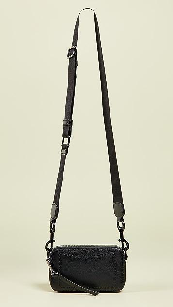 Marc Jacobs Сумка для фотоаппарата Snapshot DTM