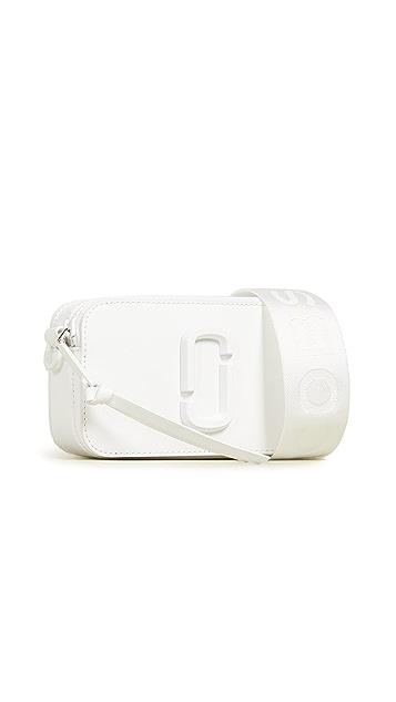 Marc Jacobs Сумка в форме фотоаппарата Snapshot DTM