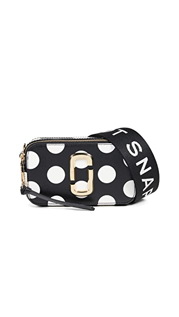 Marc Jacobs The Dot Snapshot Camera Bag
