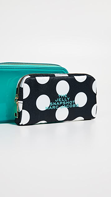 Marc Jacobs Сумка для фотоаппарата Jelly Snapshot