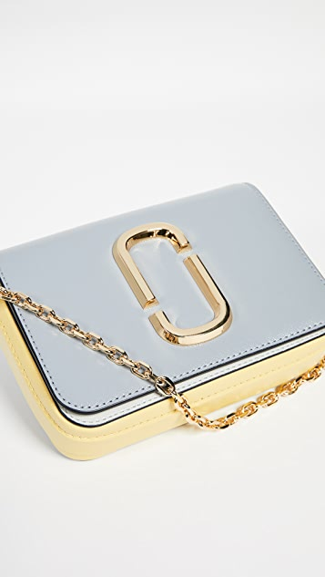 Marc Jacobs XS / S Hip Shot Belt Bag