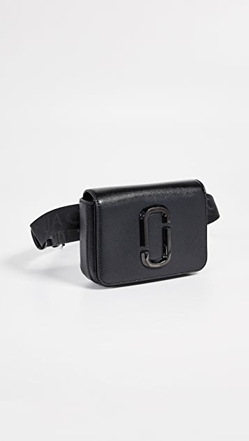 Marc Jacobs XS/S Hip Shot DTM Belt Bag