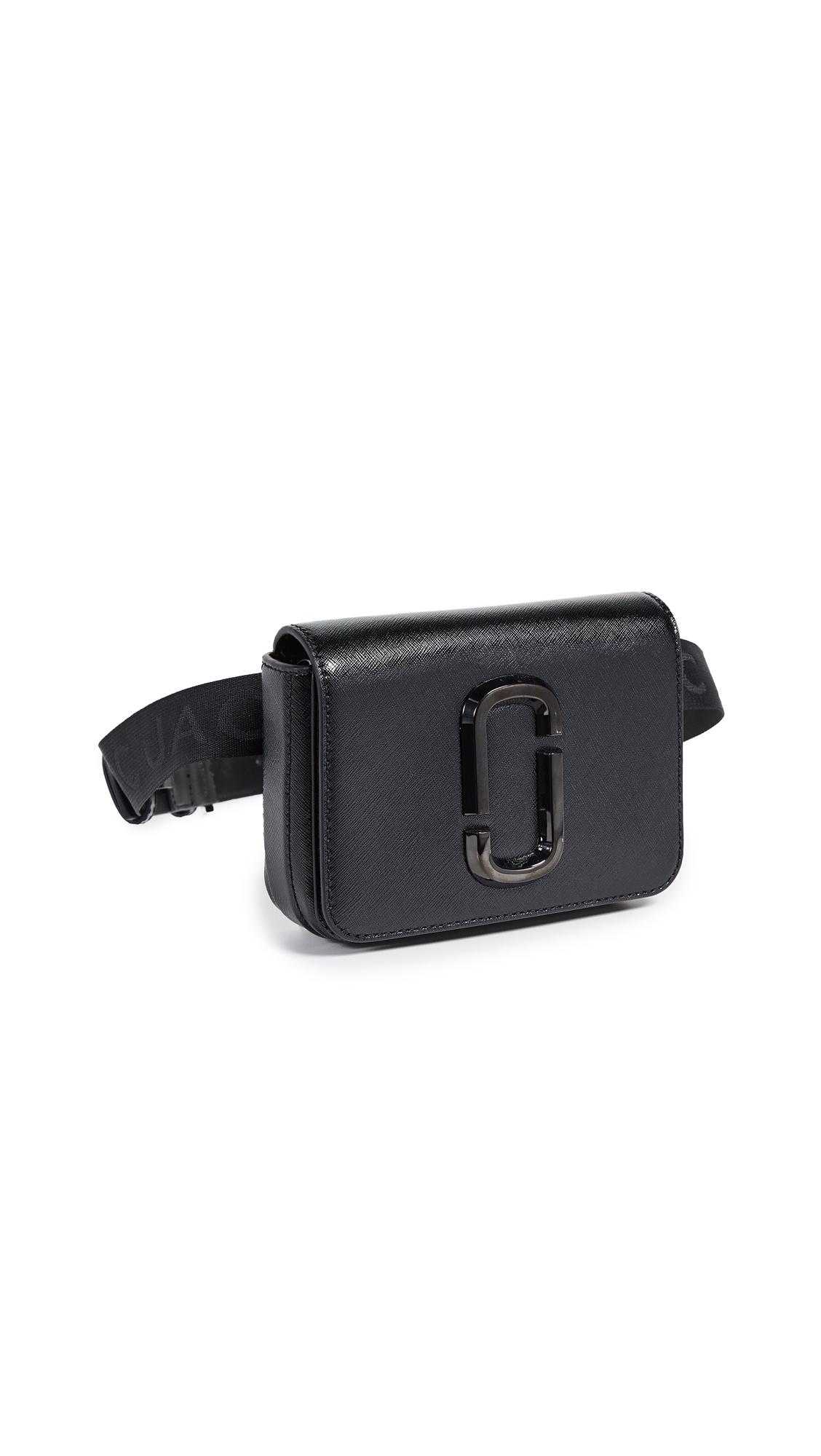The Marc Jacobs XS/S Hip Shot DTM Belt Bag