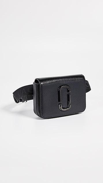 Marc Jacobs Поясная сумка M/L Hip Shot DTM
