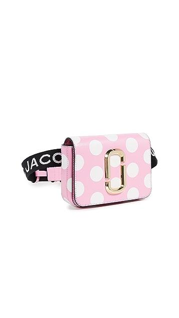 Marc Jacobs XS/S The Dot Hip Shot Belt Bag