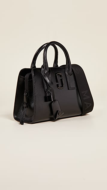 24784f04ab3 Marc Jacobs Little Big Shot DTM Satchel | SHOPBOP