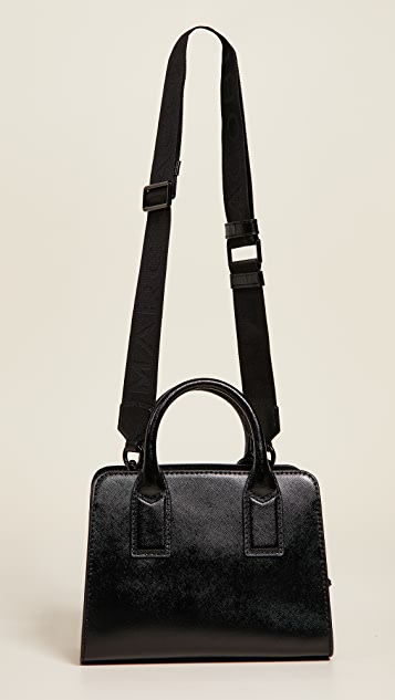 Marc Jacobs Сумка-портфель Little Big Shot DTM