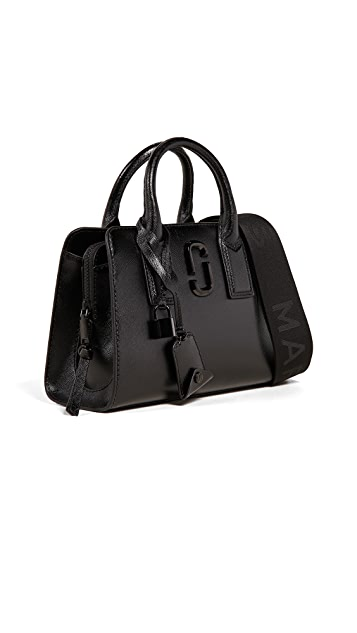 Marc Jacobs Little Big Shot DTM Satchel