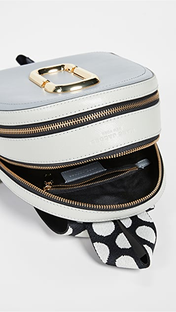The Marc Jacobs Pack Shot Backpack