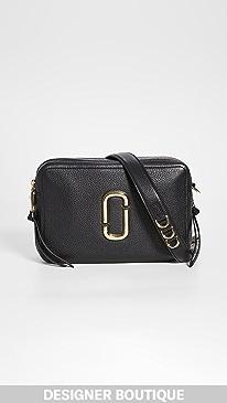 마크 제이콥스 Marc Jacobs The Softshot 27 Bag