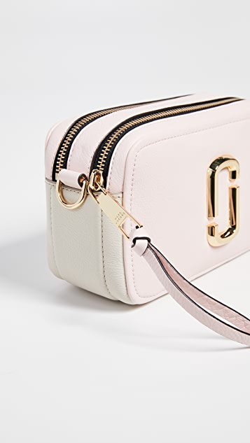 Marc Jacobs The Softshot 21 Bag