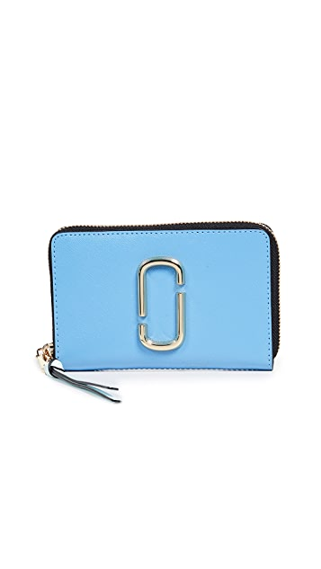 The Marc Jacobs Snapshot Small Standard Wallet