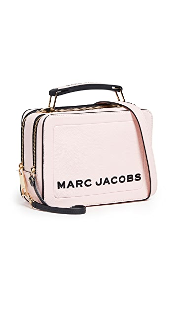 Marc Jacobs The Box 23 Satchel