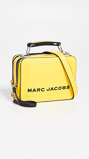 Marc Jacobs The Box 20 包