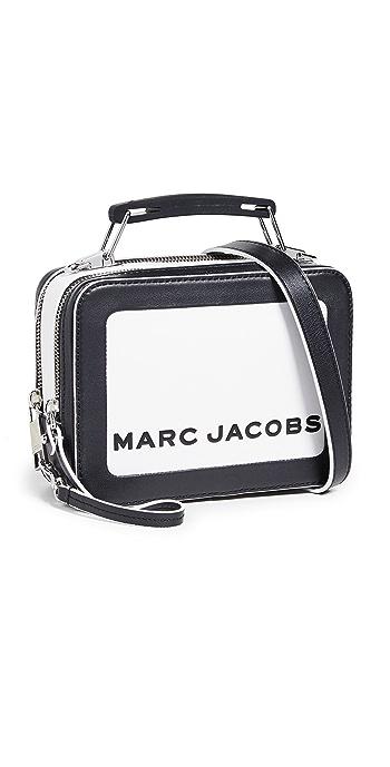 The Marc Jacobs The Box 20 Bag - Cotton Multi