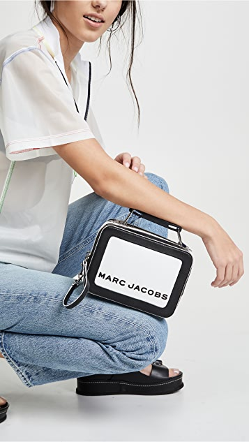 The Marc Jacobs The Box 20 Bag