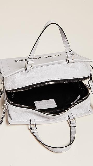 The Marc Jacobs The Box Shopper Bag