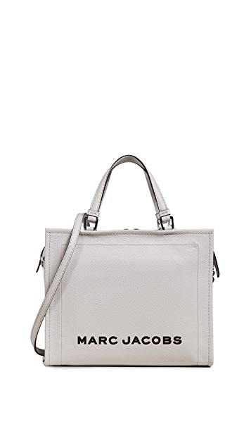 Marc Jacobs The Box Shopper Bag
