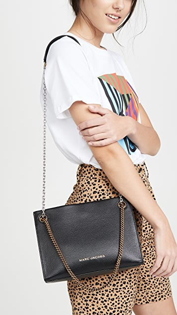 The Marc Jacobs Double Link 27 Tote