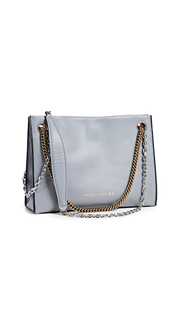 Marc Jacobs Double Link 27 Tote
