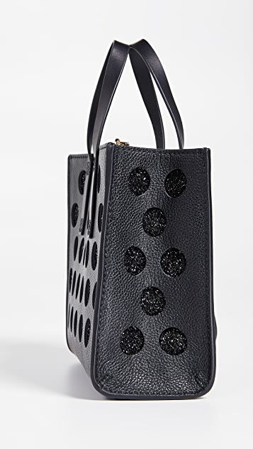The Marc Jacobs Mini Grind Tote