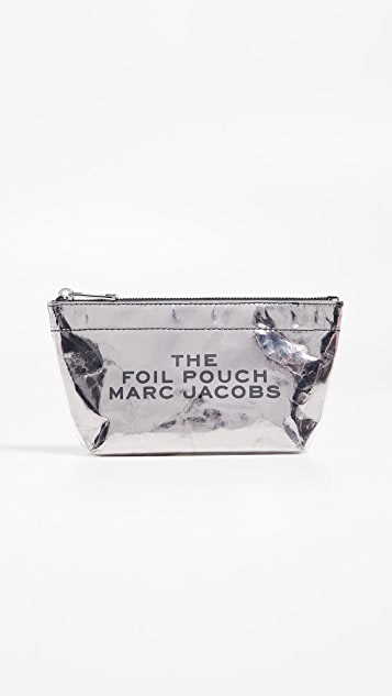 Marc Jacobs Large Trapeze Cosmetic Case
