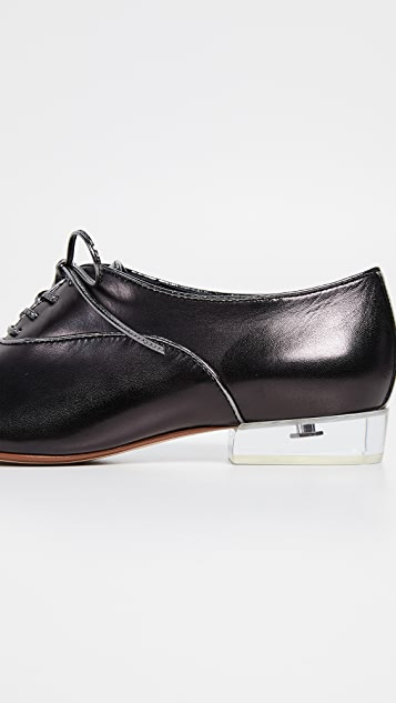 Marc Jacobs Laced Up Oxfords