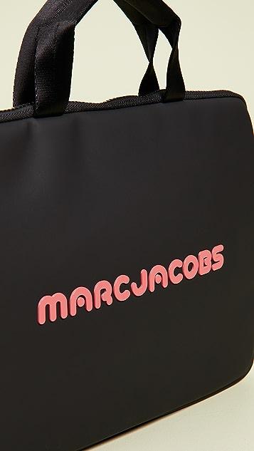 Marc Jacobs Сумка для ноутбука с диагональю экрана 13дюймов