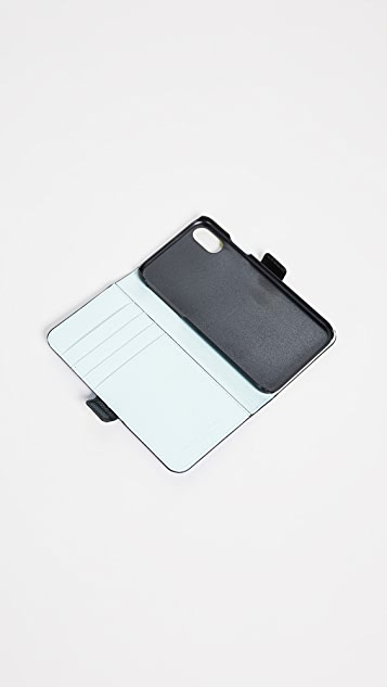 The Marc Jacobs iPhone Case