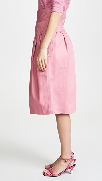 Marc Jacobs High Rise Culottes