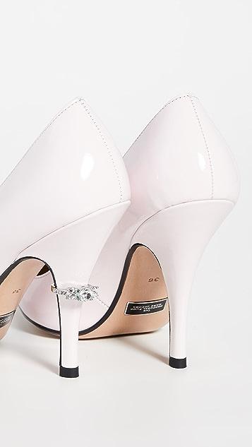 Marc Jacobs Туфли-лодочки Proposal